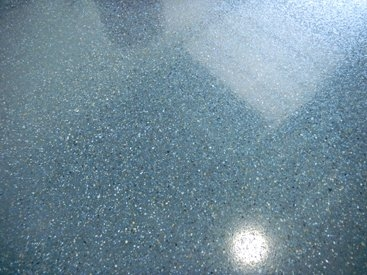 How to Polish Concrete Floors
