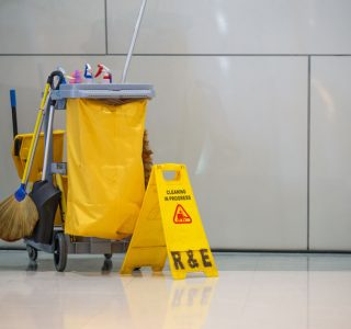 Health Benefits of Polished Concrete Floors