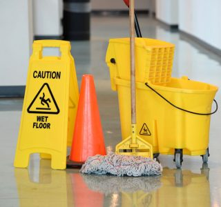 Maintenance Tips for Polished Concrete Floors