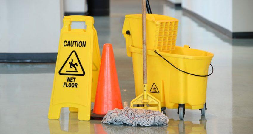 Maintenance Tips for Polished Concrete Floors