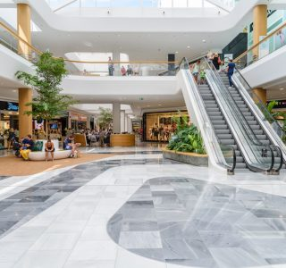 Why Polished Concrete Flooring is Better for Commercial Projects
