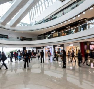 Is a Polished Concrete Floor the Perfect Retail Flooring Solution?